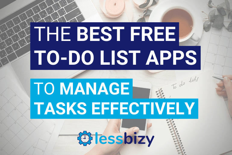Best Free To-Do List Apps to Manage Tasks Effectively