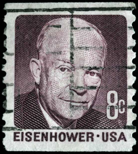 Dwight Eisenhower - Creator of the Eisenhower Matrix